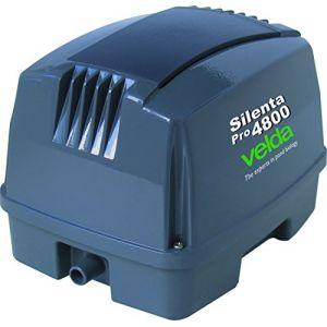 Velda Aérateur Silenta Pro 4800