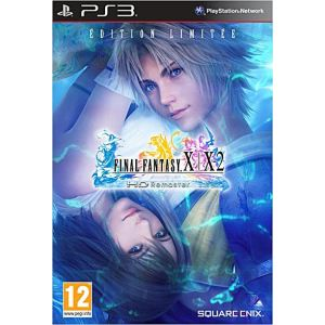 Final Fantasy X / X-2 HD [PS3]