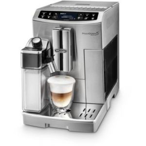Delonghi PRIMADONNA S Evo ECAM510.55.M - Espresso Full Automatique