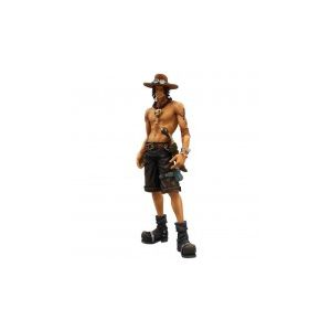 Bandai Figurine One Piece Portgas D. Ace 35 cm