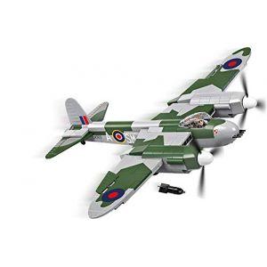 Cobi De Havilland Mosquito- Jeux de construction