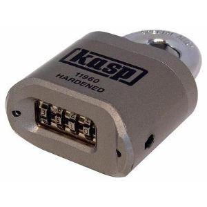 C.k K11960D - Cadenas à code dissimulé 60 mm