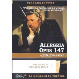 Allegria Opus 147