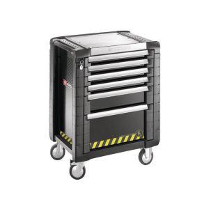 Facom JET.6GM3 - Servante d'atelier mobile JET+ 6 tiroirs