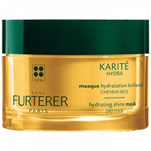 Furterer Karité Hydra - Masque hydratation brillance