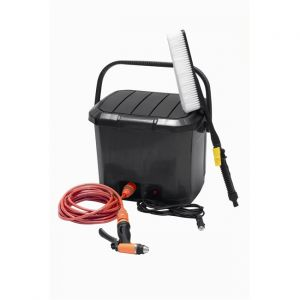 Norauto Kit de lavage autonome 12V