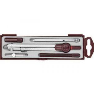 Rotring R529118 - Compas universel Centro, kit de 5 pièces