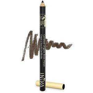 Inika Crayon à Sourcils Dark Brunette (1,20 g)