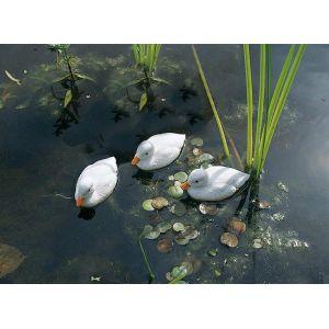 Ubbink 1382541 - Caneton décoratif de bassin à poser