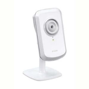 D-link DCS-930L - Caméra de surveillance IP sans fil