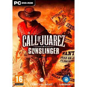 Call of Juarez : Gunslinger (on line) [PC]