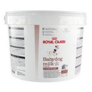 Royal Canin Lait maternisé pour chiot Babydog Milk - Sac 2 kg