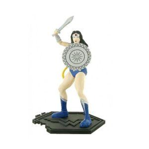 Comansi Figurine Justice League : Wonderwoman