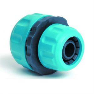 """Cellfast 3/4 """"à 1/2"""" connecteur de l'adaptateur de tuyau d'arrosage d'eau de jardin réparateur menuisier"""