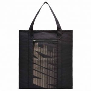 Nike Sacs de sport Gym Tote Woman - Black / Multi Color - Taille One Size