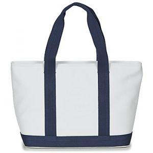 cf55e89b00 Lacoste Cabas WOMEN'S CLASSIC blanc - Taille Unique