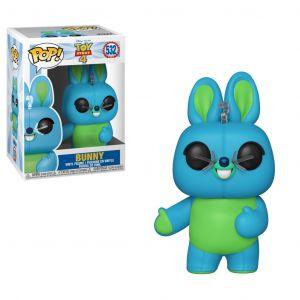 Funko Toy Story 4 - Bobble Head Pop N° 532 - Bunny [Figurine]