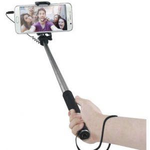 Bigben Connected Perche Selfie (noir)