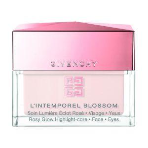 Givenchy L'intemporel Blossom - Soin lumière éclat rosé visage yeux