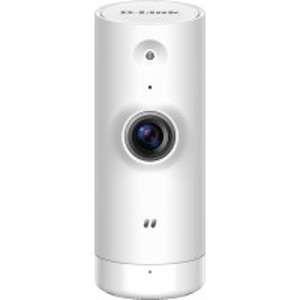 D-link DCS-8000LH - Mini caméra Wi-Fi HD