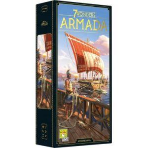 Repos Production 7 Wonders - Extension Armada