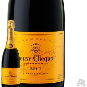 Veuve Clicquot Carte Jaune - Champagne brut