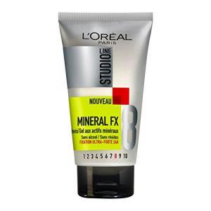 L'Oréal Studio Line Invisi Fix Gel Coiffant Fixation Ultra-Forte 150 ml