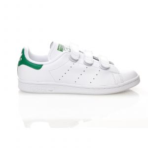 Adidas Stan Smith Cf chaussures blanc vert 43 1/3 EU