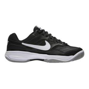 Nike Chaussures de tennis Court Lite - Homme - Noir - 44 1-2