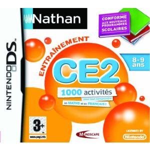 Nathan Entraînement CE2 [NDS]