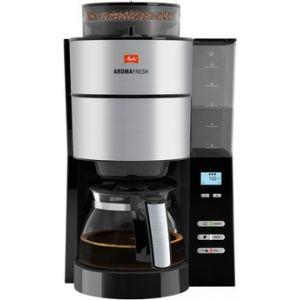 melitta 1021 01 aroma fresh cafeti re filtre comparer avec. Black Bedroom Furniture Sets. Home Design Ideas