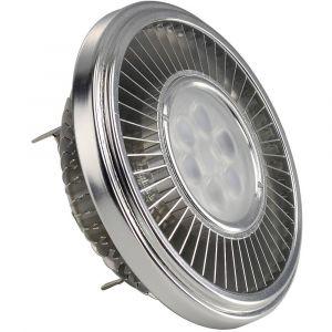 SLV LED AR111, CREE XT-E LED, 15W, 30°, 2700K