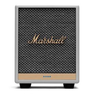 Marshall Uxbridge Alexa - Blanc - Enceinte Bluetooth