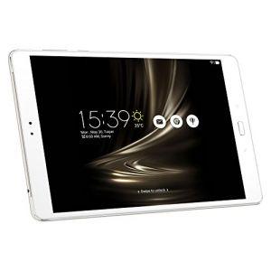 """Asus ZenPad 3S 10 Z500M-1J006A - Tablette tactile 9.7"""" 64 Go sous Android 6.0"""