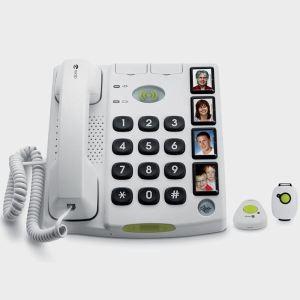 Téléphone fixe haut de gamme - Comparer les prix sur Touslesprix.com f40bb5960421