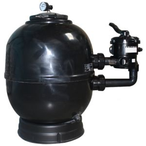 Astral Pool Filtre à sable lamiperle side Ø900 - 32 m³/h