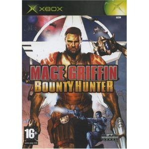 Mace Griffin : Bounty Hunter sur XBOX