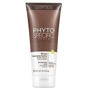 Phyto Paris Specific Masque hydratation boucles