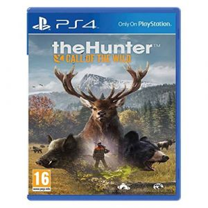 The Hunter : Call of The Wild sur PS4