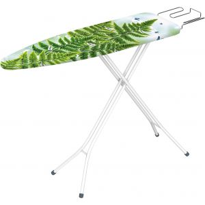 GIMI Table à repasser 110 x 33 cm - Jean
