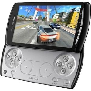 Ericsson Xperia Play (R800)
