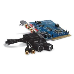 M-Audio Audiophile 2496 - Carte audio PCI 4 E/S avec E/S numérique et MIDI