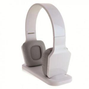 BeeWi BBH300 - Casque stéréo sans fil Bluetooth avec base de recharge