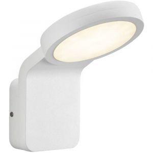 Nordlux Applique murale LED extérieure Marina 46841001 LED intégrée blanc
