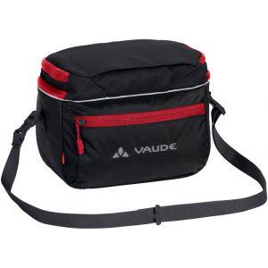 Vaude Road I (black/red)