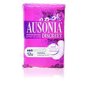 Ausonia Discreet Normal (x12)