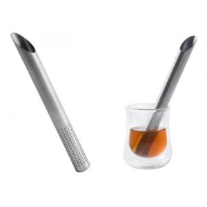 Balvi Filtre à thé tube en inox