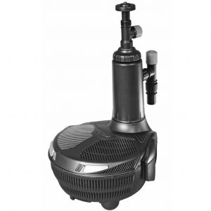Hozelock Pompe et filtre pour fontaine tout-en-un EasyClear 9000