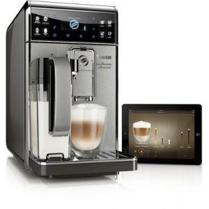 Saeco HD8977/01 - Machine espresso automatique GranBaristo Avanti