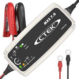 Ctek Chargeur automatique 56-256 12 V